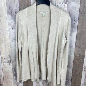 3/$25🛍️ Dana Buchman Women's Cardigan Sweater